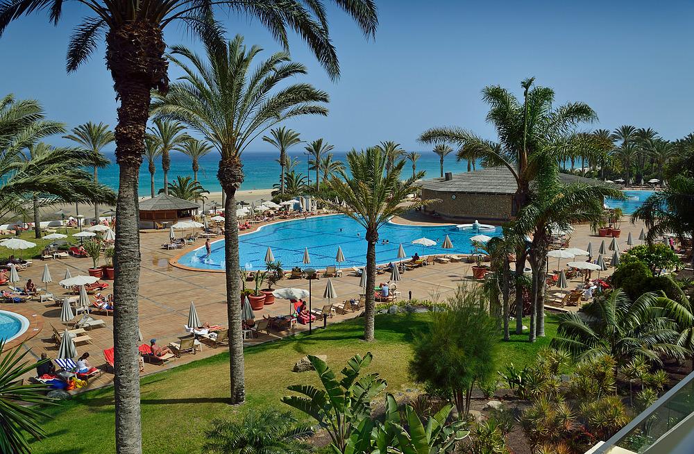 Fuerteventura Impression Juni-Juli 2013 Nr. 3 - Costa Calma -