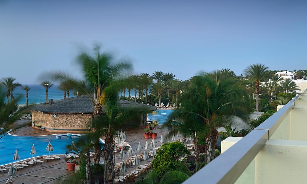 Fuerteventura Impression Juni-Juli 2013 Nr. 4 - Costa Calma -