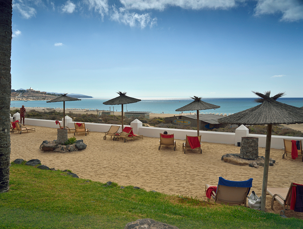 Fuerteventura Impression Juni-Juli 2013 Nr. 6 - Costa Calma -
