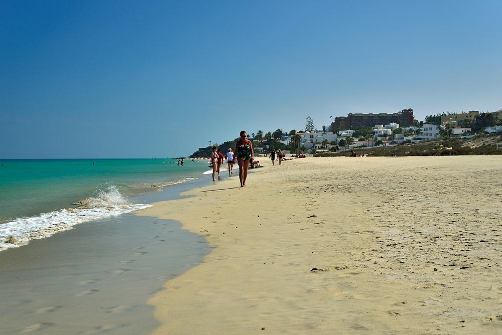 Fuerteventura Impression Juni-Juli 2013 Nr.31. - Costa Calma -