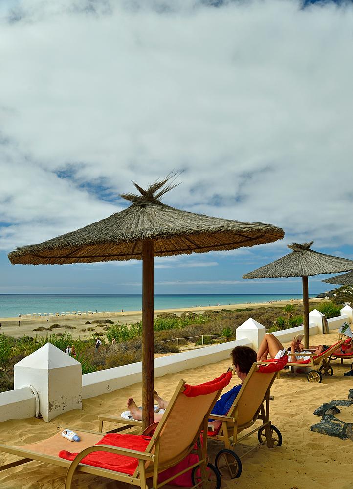 Fuerteventura Impression Juni-Juli 2013 Nr.33. - Costa Calma -
