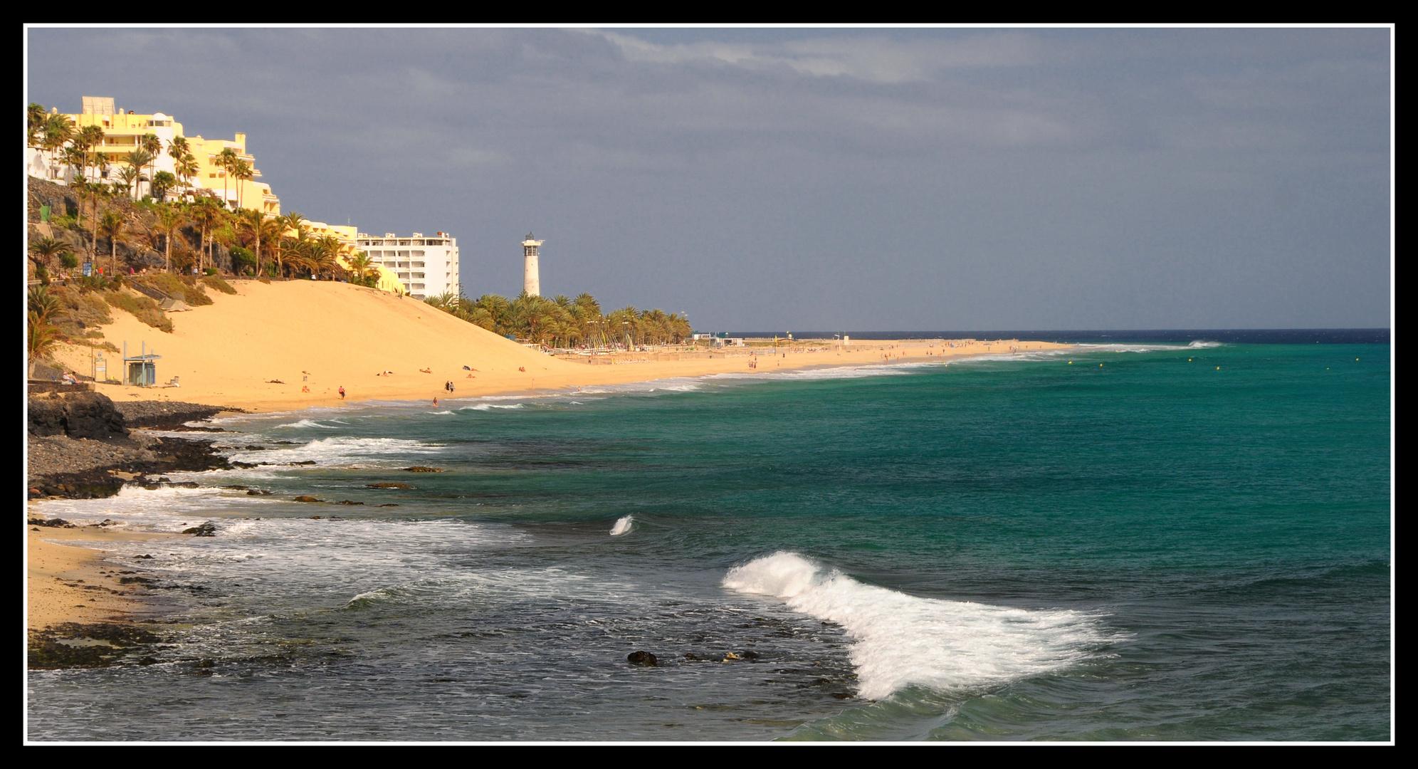 Fuerteventura - Jandia