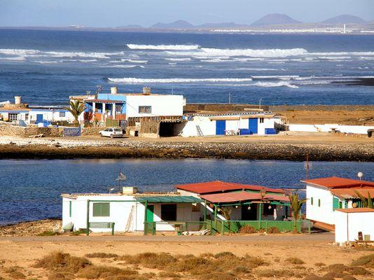 Fuerteventura - Majanicho