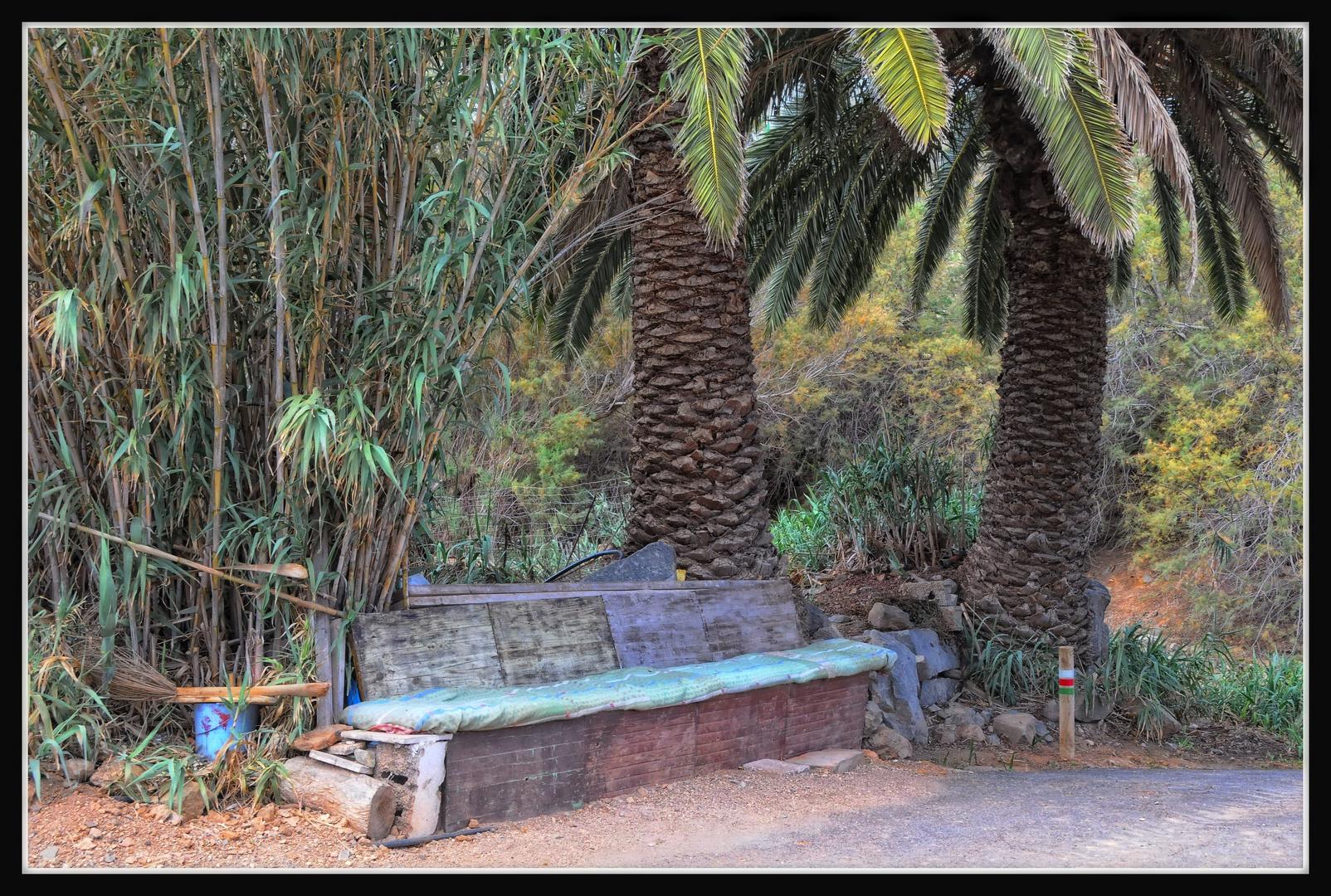 Fuerteventura - Nur ein Viertelstündchen ...