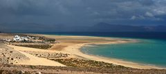 Fuerteventura, Playa de Sotavento