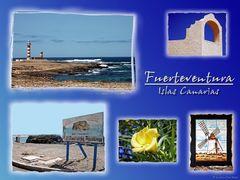 Fuerteventura Postal ³
