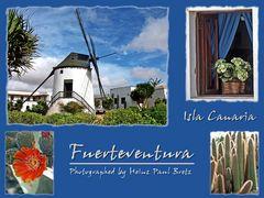 Fuerteventura Postal