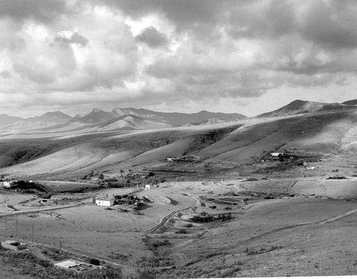 Fuerteventura - Valle Sta. Ines