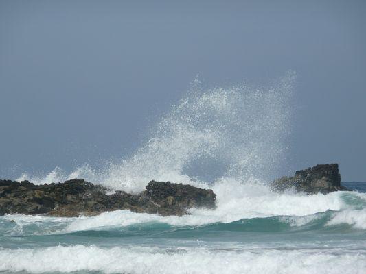 Fuerteventura Westküste