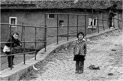 Fürth 1975 - Strassenkinder