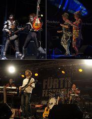 Fürth Festival - für jeden was dabei