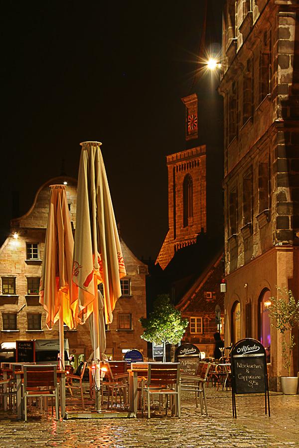 Fürth, Grüner Markt