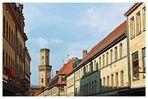 Fürther Rathausturm