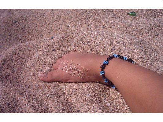 °°°Füße im Sand°°°
