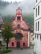 Füssen, Spitalkirche