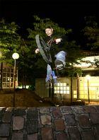 Fufanu am Europaplatz