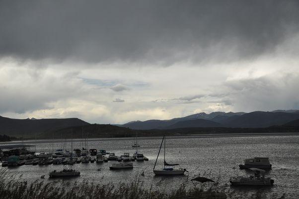 Fuita Lake
