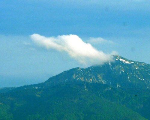 - Fuji in Obb -