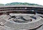Fujian Hakka Lehmbauten