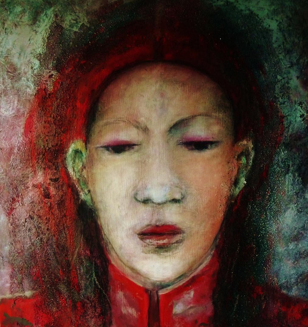 "Fukushima 3: "" Würde und Leid """