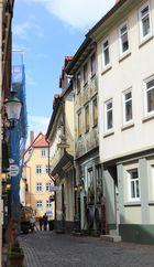 Fulda Altstadt 1
