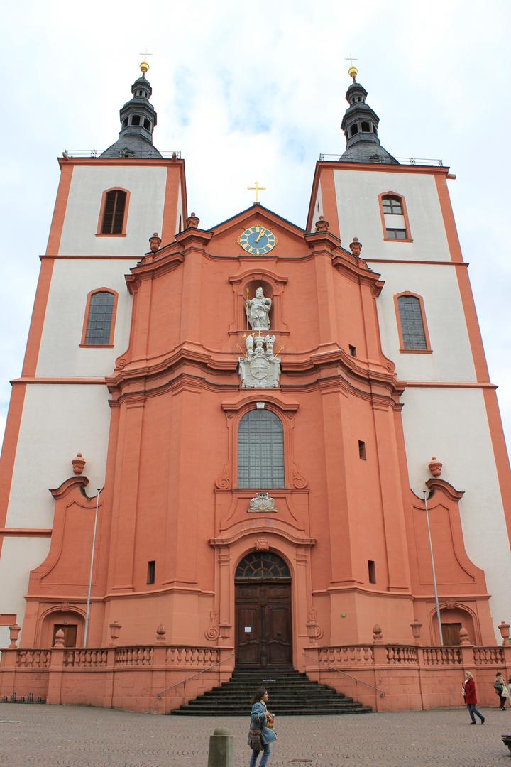 Fulda Altstadt 2
