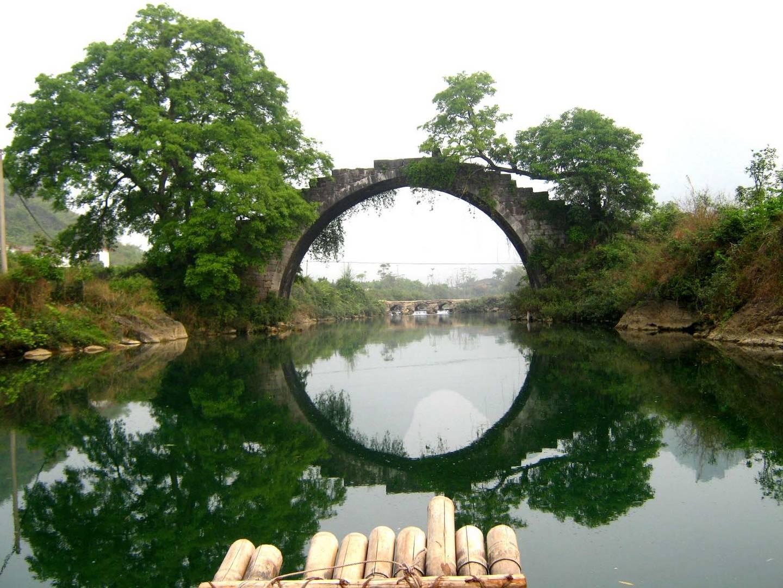 Fuli Brücke