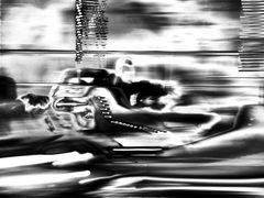 full speed ...