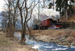 Full Steam Ahead! im Preßnitztal