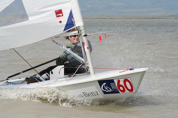 Fun at the ISAF World Sailing Games 2006