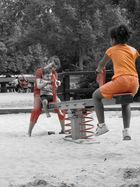 Fun im Park