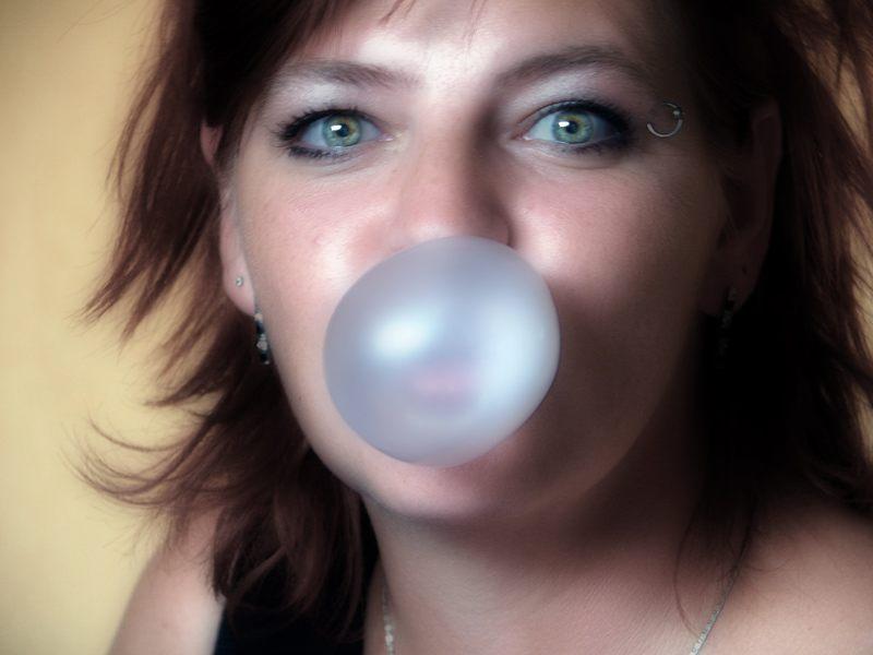 Fun mit Bubbel Gum II