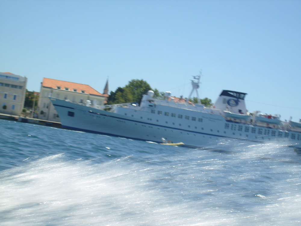 Fun und Spass in Kroatien