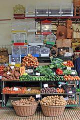 Funchal -Einkaufen-