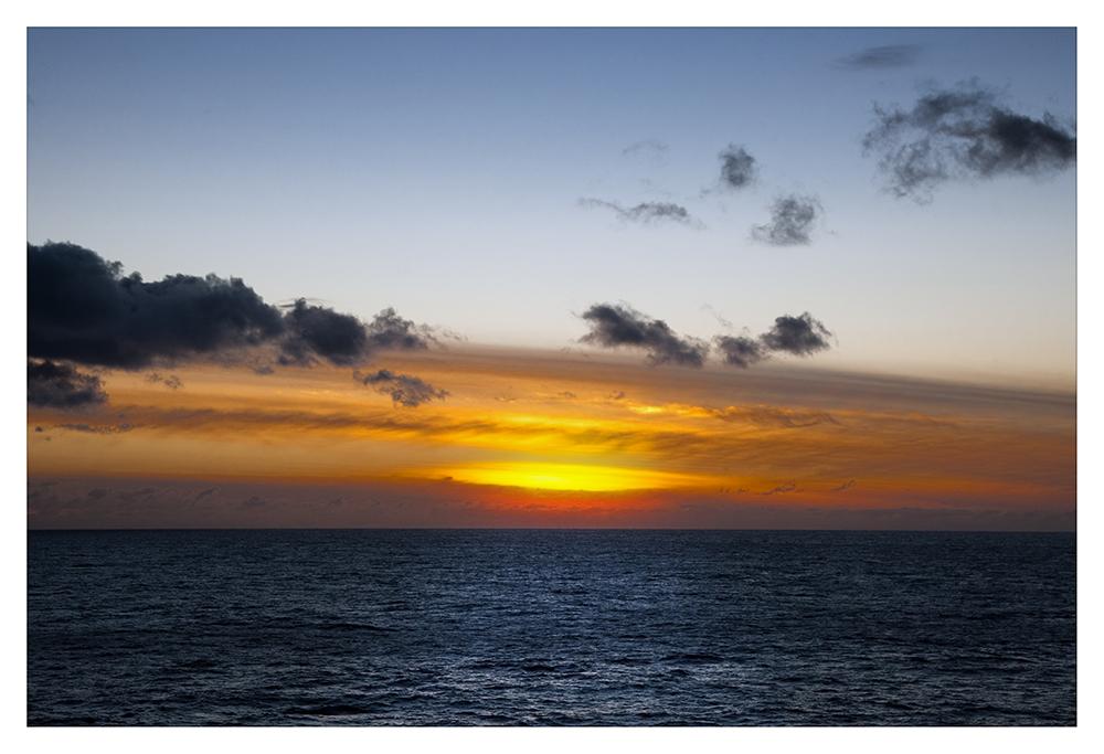 Funchal Sundowner