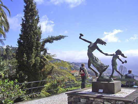 Funchal Tropical Garden