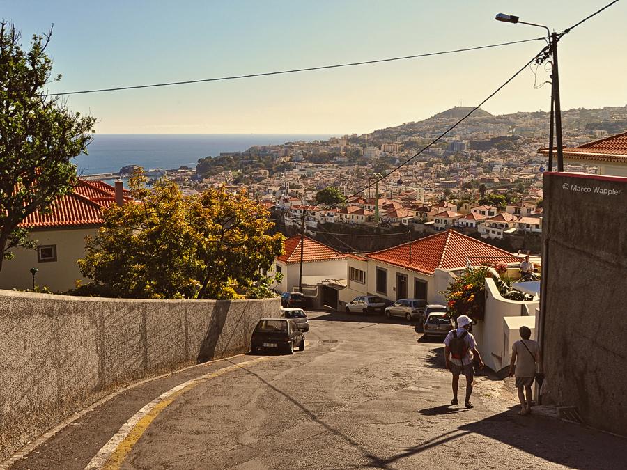 Funchal_descent