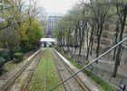 Funiculair de Montmartre / Standseilbahn
