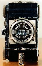 funktionsfähige Kamera von 1936
