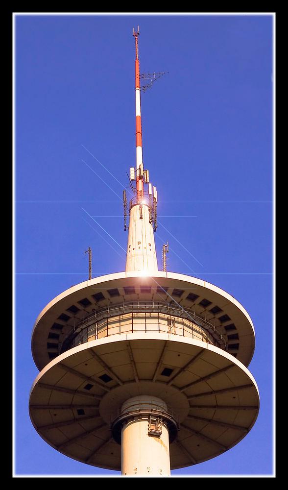 Funkturm Moers