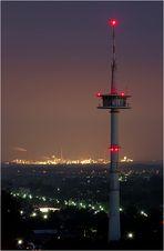 Funkturm - Moers