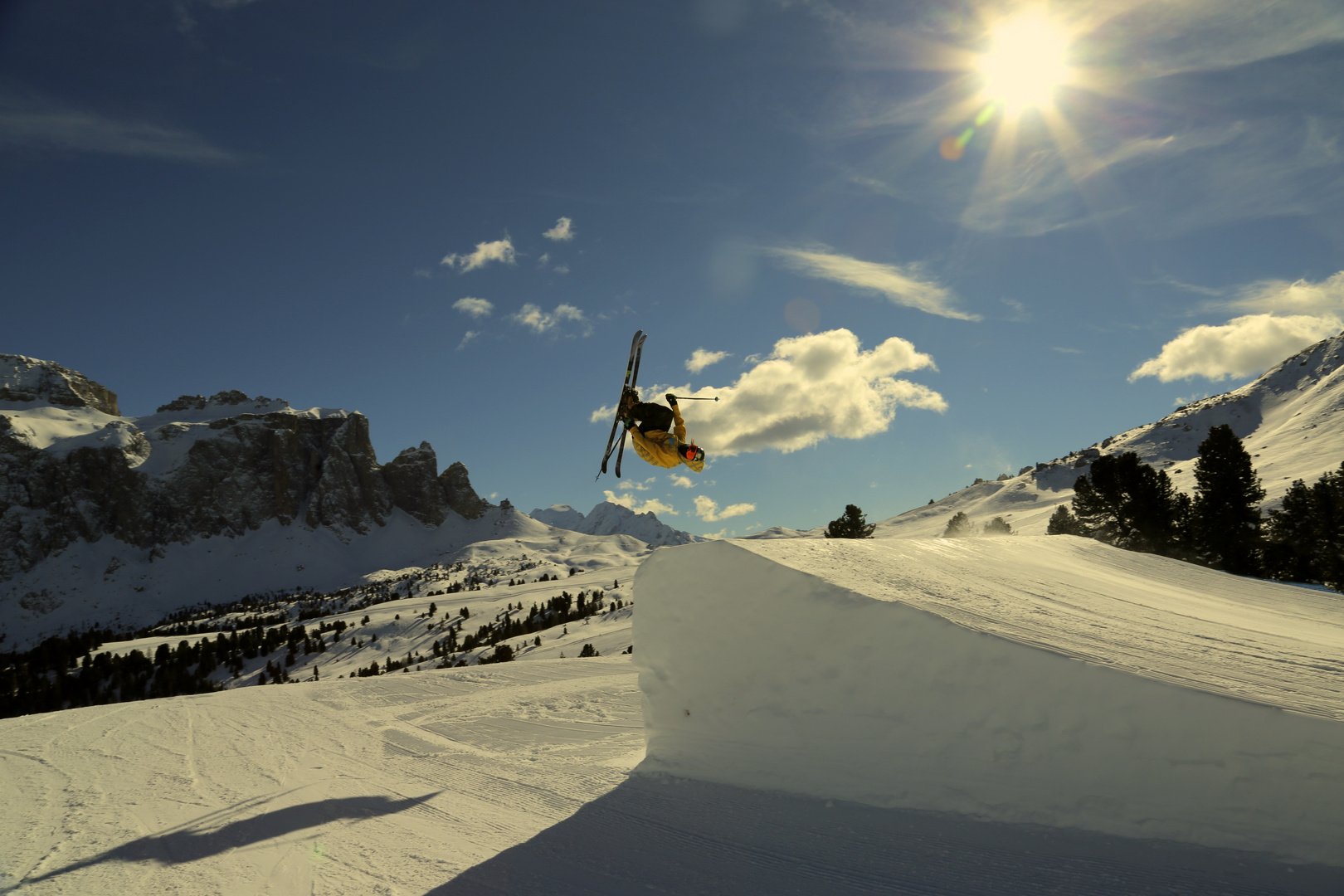 Funpark Dolomites