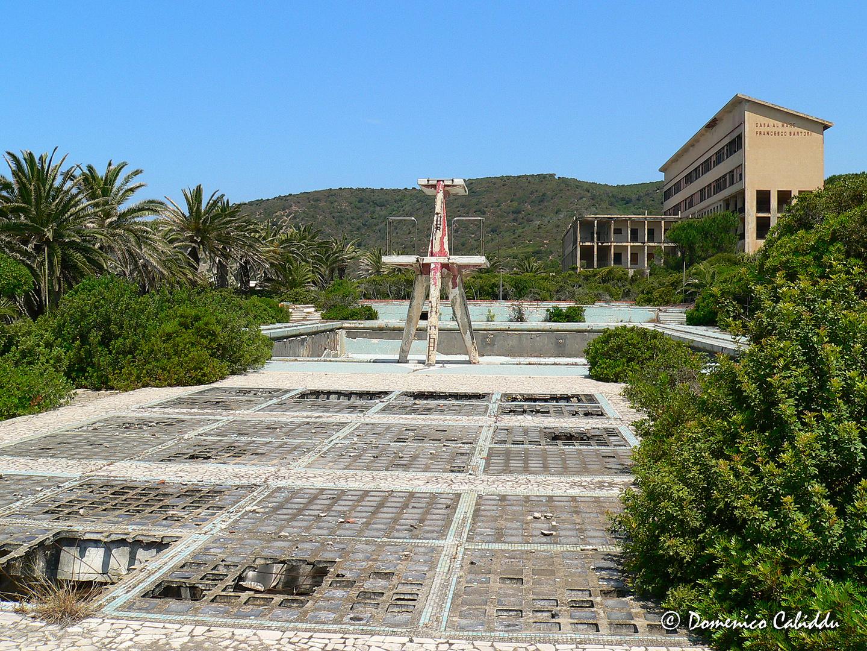 Funtanazza (la piscina)