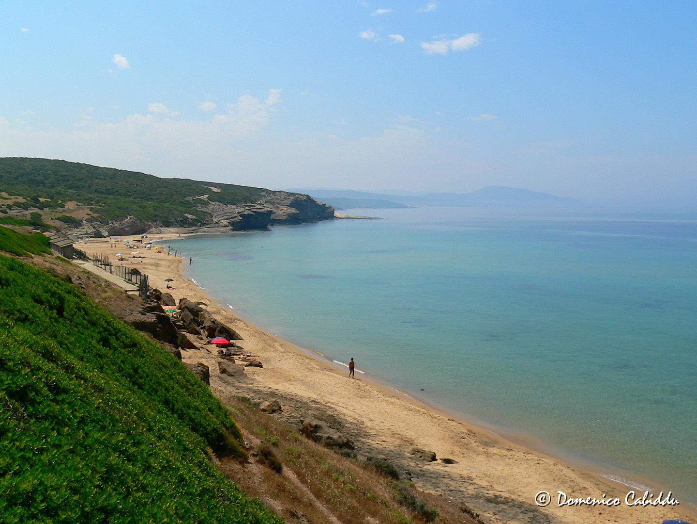 Funtanazza spiaggia