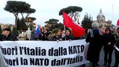 Fuori l'Italia Dalla Nato