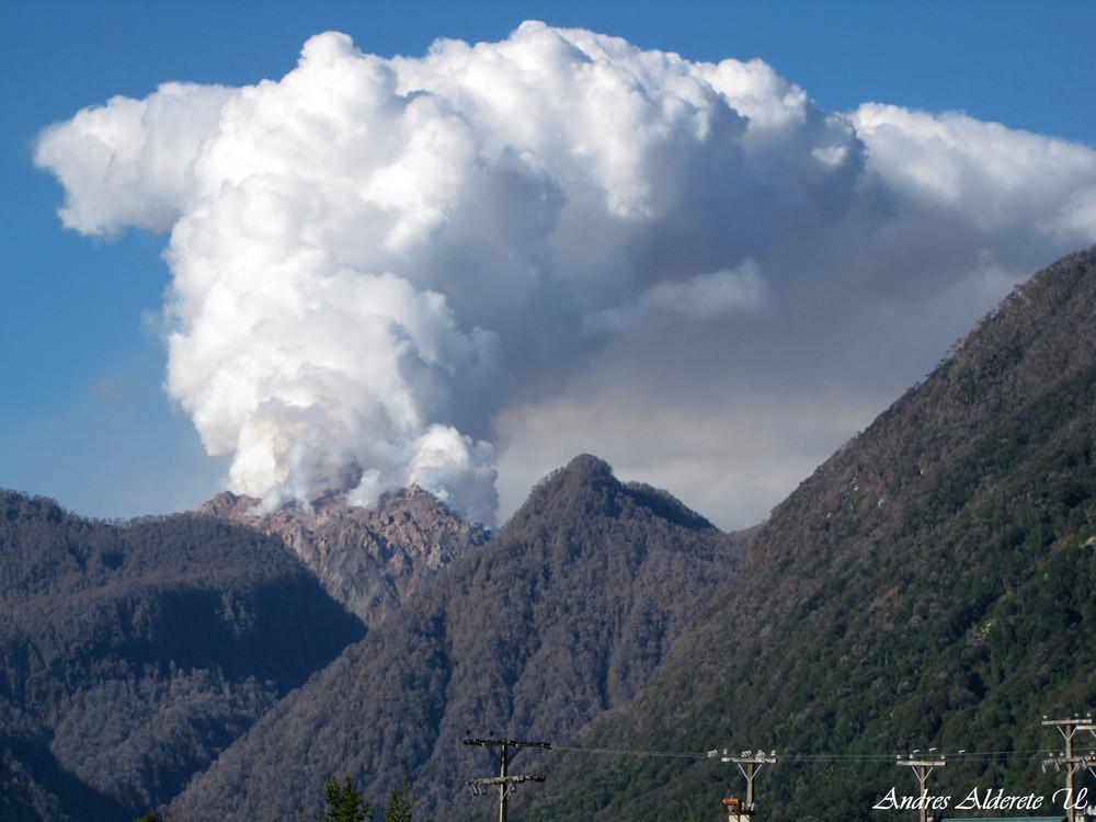 furia volcan chaiten