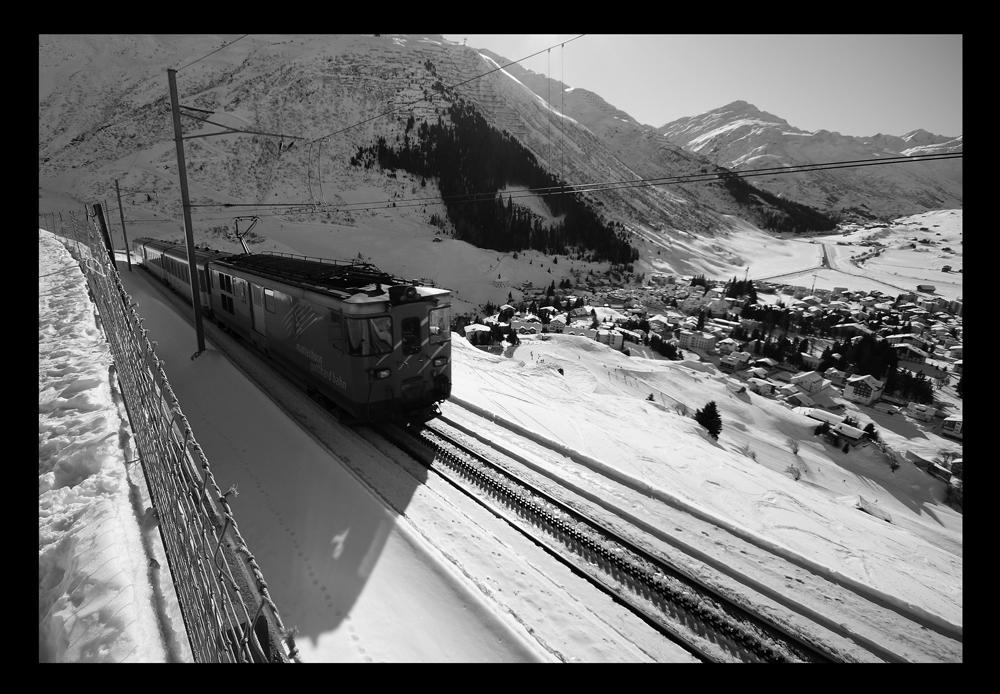 Furka-Oberalpbahn