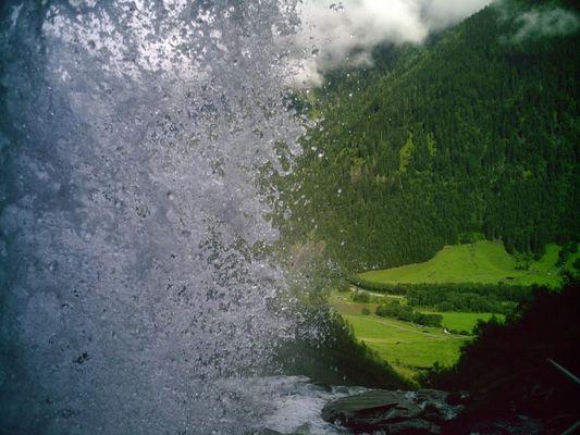 Fusch - Wasserfall