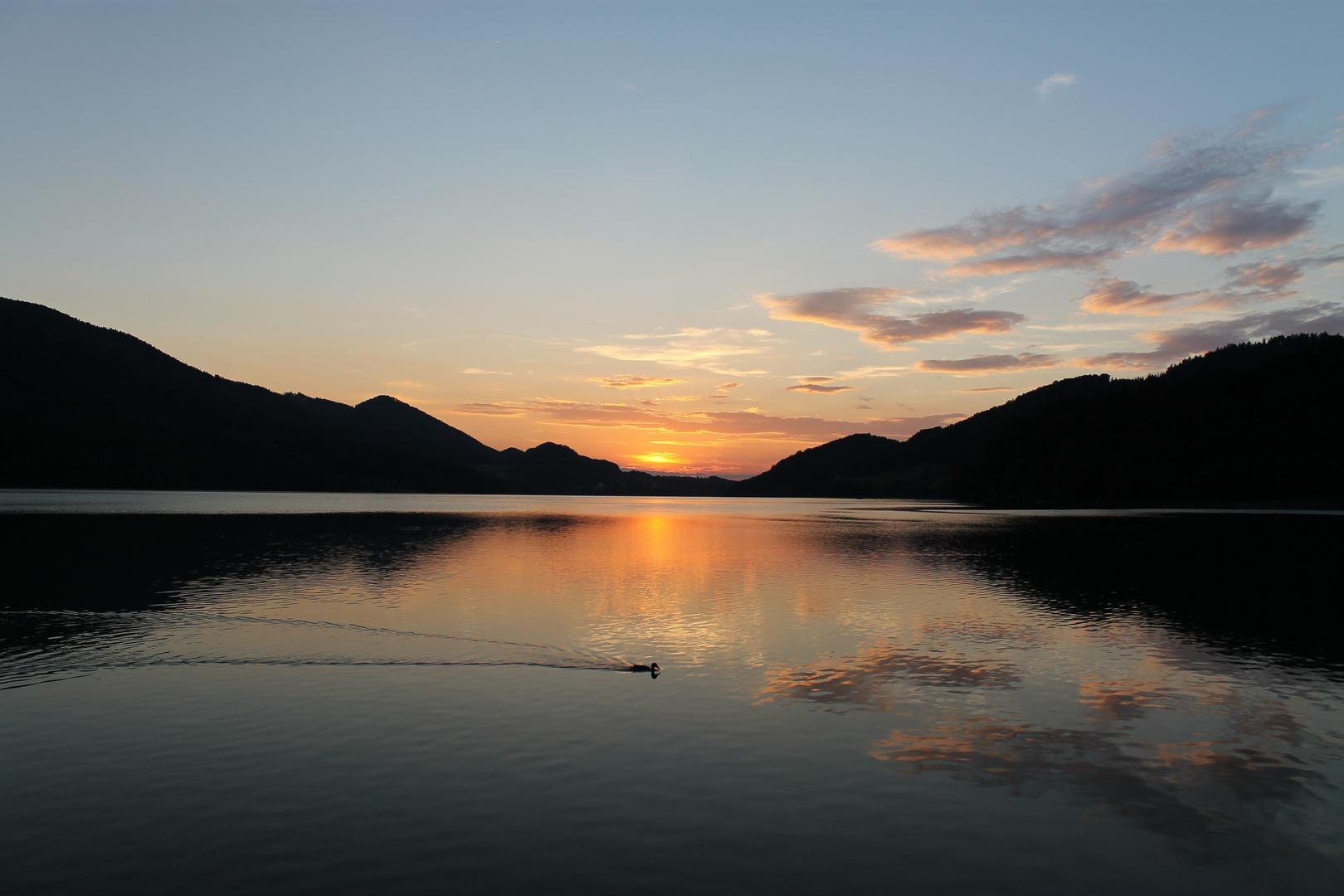 Fuschl See