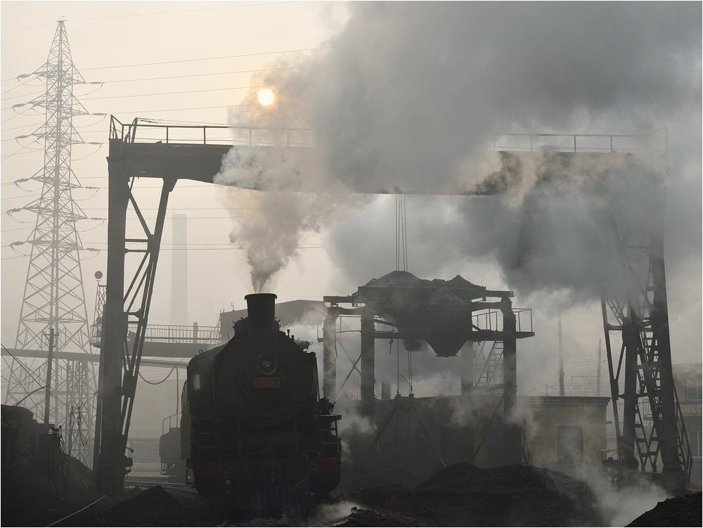Fushun Special Steelworks VIII
